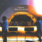 I Want You Around (Acoustic Version) by Krismaya