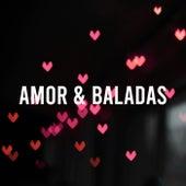 Amor & Baladas von Various Artists