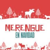 Merengue en Navidad de Various Artists