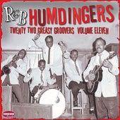 R&B Humdingers Volume 11 de Various Artists