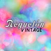 Reguetón Vintage von Various Artists