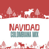 Navidad Colombiana Mix by Various Artists
