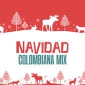 Navidad Colombiana Mix von Various Artists