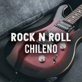 Rock n Roll Chileno de Various Artists