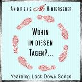 Wohin in diesen Tagen? (Yearning Lock Down Songs) by Andreas Hinterseher
