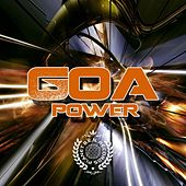 Goa Power (Finest Full On And Trance Selection) de Various Artists