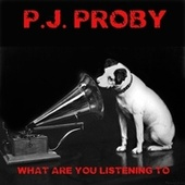 What Are You Listening To de P.J. Proby