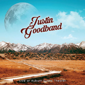 Justin Goodband: Live at Auburn Public Theater van Justin Goodband