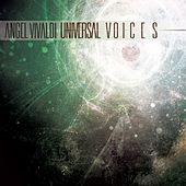 Sign of Life Inside - Single by Angel Vivaldi