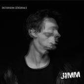 Distorsion cérébrale by Jimm