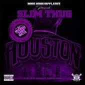 Houston (Swishahouse Mix) de Slim Thug