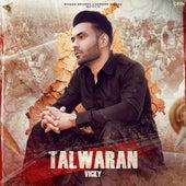 Talwaran by Vicky
