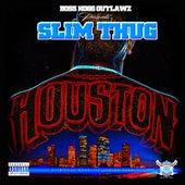 Houston de Slim Thug