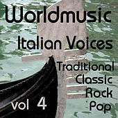 Italian Voices 4 de Various Artists