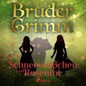 Schneeweißchen und Rosenrot by Brüder Grimm