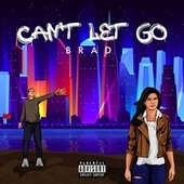 Cant Let Go by Brad