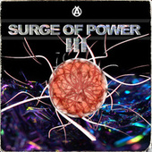 Surge Of Power III Album von Various Artists