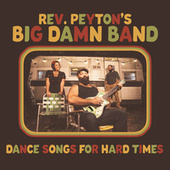 Too Cool to Dance by The Reverend Peyton's Big Damn Band