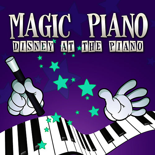Animated Movie Songs Vol. 2 by Magic Piano