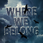 Where We Belong by Read Southall Band