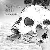 Faces in the Stones by David Barrett Trio