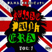 Reggae Punk Era by Various Artists