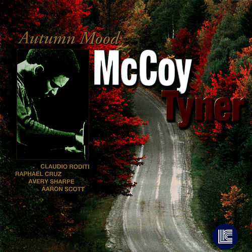 Autumn Mood by McCoy Tyner
