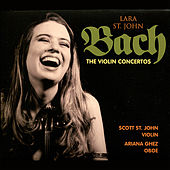 Bach: The Violin Concertos von Various Artists