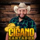 Cigana (Cover) by Iago Santana o Cigano Cantador