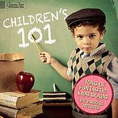 Children's 101 by Various Artists