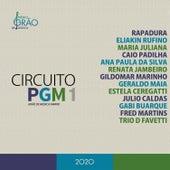 Circuito Pgm 1 by Vários Artistas
