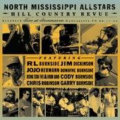 Hill Country Revue de North Mississippi Allstars