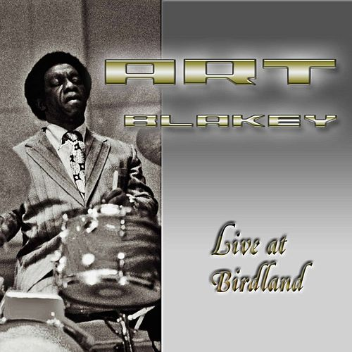 Live at Birdland by Various Artists