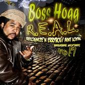 R.e.a.l. - Recognize'n Errybody Aint Loyal: Bar4Bar Mixtape Vol. 1 by Various Artists