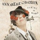 String of Pearls by Annabelle Chvostek