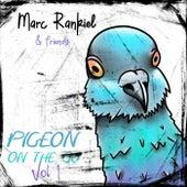 Pigeon on the Go, Vol. 1 de Marc Rankiel