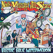 Electric Blue Watermelon by North Mississippi Allstars