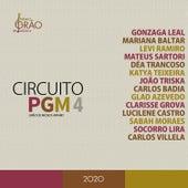 Circuito Pgm 4 by Vários Artistas