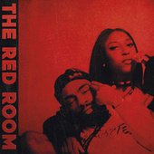 The Red Room by Ankhlejohn