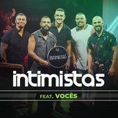 Quem Vive de Amor Não Morre (Ao Vivo Feat. Vocês) de Intimistas