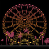 Live from Coachella, Indio, CA. May 1st, 2004 by Pixies