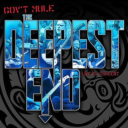 The Deepest End (Live) by Gov't Mule