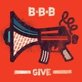 Give by Balkan Beat Box