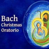 Bach Christmas Oratorio by Johann Sebastian Bach