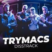 Trymacs Disstrack by Raveinside