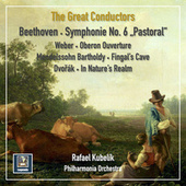 Beethoven & Others: Orchestral Works by Rafael Kubelik