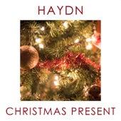 Haydn - Christmas Present de Franz Joseph Haydn