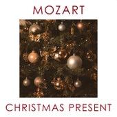 Mozart - Christmas Present by Wolfgang Amadeus Mozart