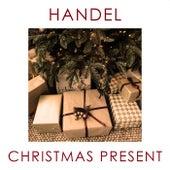 Handel - Christmas Present von George Frideric Handel