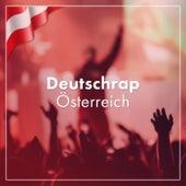 Deutschrap Österreich by Various Artists